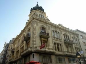 Next IBS firma un convenio con la Academia Bancaria de Belgrado