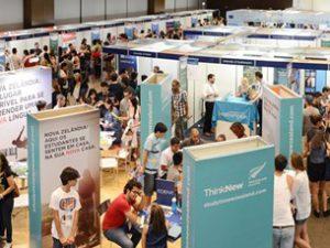 Next IBS estará presente en la Feria Internacional de Posgrado Latinoamérica Eduexpos 2013