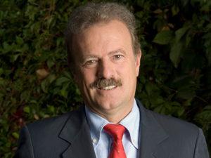 Conoce a Manuel Campo Vidal, presidente de Next IBS