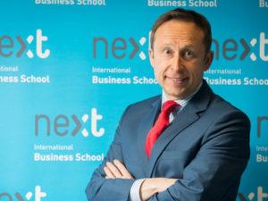 Conoce al Dr. José Lominchar, Director General de Next IBS