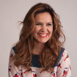 Mariela Gómez Ponce
