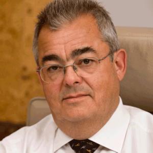 Jesús Parralejo