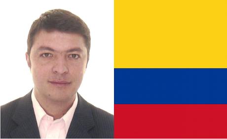 David Moncada se incorpora al equipo de Next como responsable de Relaciones Institucionales en Colombia