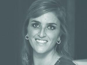Hoy te presentamos a: Cristina Sastre, Coordinadora del Master in International Business