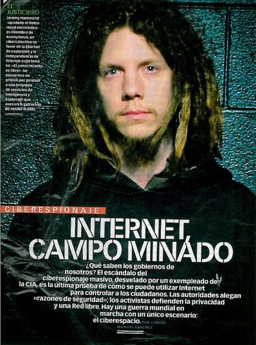La guerra en Internet y la importancia de la ciberseguridad