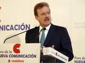 """Manuel Campo Vidal: """"Conseguiremos recuperarnos de la crisis del sector; hay que reorientarse"""""""