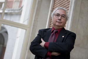 Manuel Castells, galardonado con el Premio Balzan