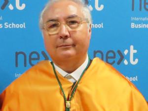 Manuel Castells, galardonado con el Premio Internacional Eulalio Ferrer