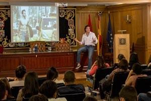 """Javier Goyeneche, fundador de ECOALF: """"La moda sostenible es posible"""""""