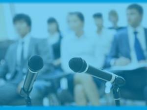 Consejos para una presentación eficaz: fuera el miedo escénico