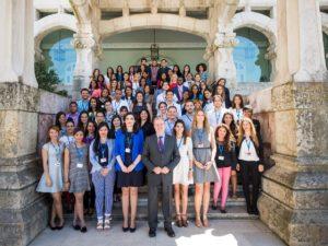 El Máster de Comunicación clausura el curso en Santander