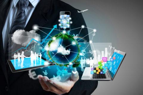 marketing digital - transformación digital
