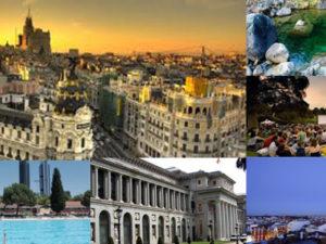 Planes de verano en Madrid recomendados por Next IBS