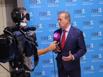 Next IBS en Radio Televisión Castilla la Mancha