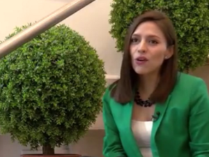Jenny Sevilla destaca la calidad docente de Next IBS