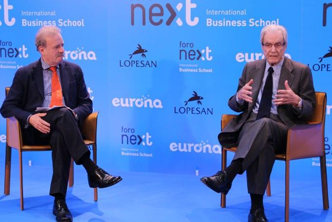 Espa a tiene posibilidades pero no interesa la pol tica for La politica exterior de espana