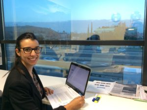 """Sheila Montes, alumni de Next IBS: """"Me siento preparada para el mundo laboral"""""""