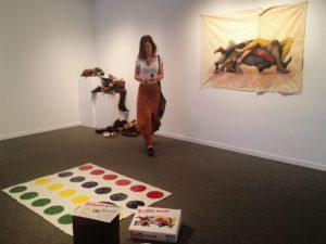 Una alumna de Next IBS recibe el premio a la mejor artista del Principado de Asturias
