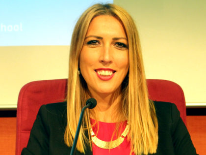 Conoce a la Dra. Miljana Micovic, coordinadora de IT y Big Data
