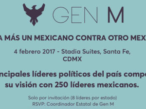 Next IBS estará presente en el prestigioso encuentro de GEN M