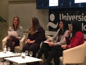 WomenCompol: abriendo camino a las spindoctress en la política actual
