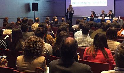 II Congreso Internacional de Inteligencia Turística