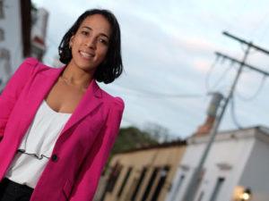 Hoy te presentamos el éxito de Melina Cruz, alumni de Inteligencia Turística