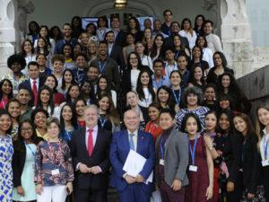 Alumnos de Next IBS presentan cinco propuestas innovadoras en Santander