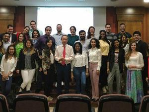 Next IBS celebra una rueda internacional de contactos profesionales