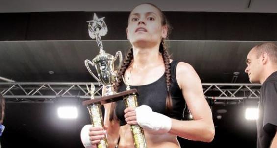 Angie Lancini