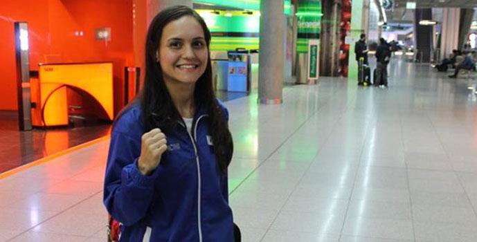 Angia Lancini, alumna de MIB
