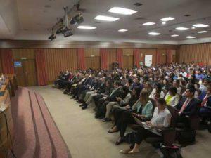 Los alumnos de Comunicación y Marketing Digital de Next IBS clausuran el curso en Santander