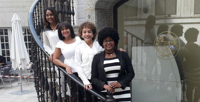 Estudiantes de NexIBS desarrollan un proyecto para la República Dominicana