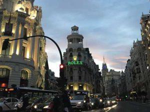 Conoce las ventajas de estudiar un máster en Madrid
