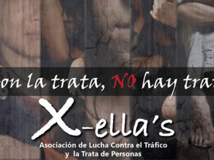 La alumni Lola Barcala crea una ONG contra la trata de blancas