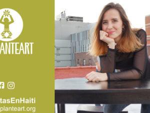 ReplanteART: un proyecto artístico y social nacido en Next IBS