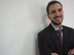 """José Alberto Yépez: """"Nunca tuve dudas de que después de Next, encontraría un buen trabajo"""""""