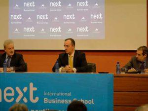 """""""La manipulación cibernética en el caso de Cataluña es absolutamente inquietante"""""""