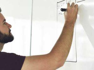 Vision Board: cómo lograr inspiración empresarial de manera sencilla