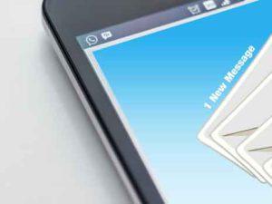 Conoce el email marketing, la herramienta clave en campañas navideñas