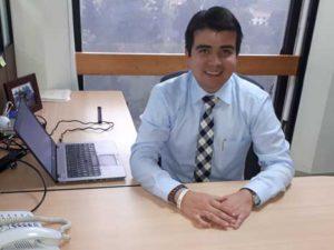 Conoce el caso de éxito del alumni Germán David Mendoza