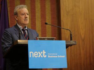 Campo Vidal imparte una conferencia en el Tribunal Electoral de Panamá