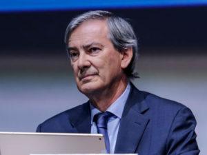 Belarmino García, nuevo presidente no ejecutivo de Eurona