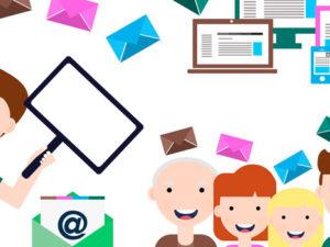 ¿Cómo debe ser una newsletter interna y externa?
