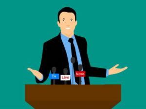 La importancia de la Comunicación Política para ganarse al electorado