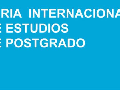 Next IBS participará en la Feria Internacional de Estudios de Postgrado