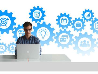 Los buenos datos económicos impulsan la creación de nuevas empresas