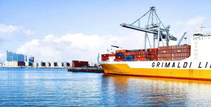 Récord de exportaciones en España