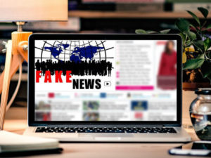 ¿Qué son las fake news?