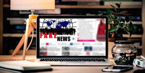 La lucha contra las fake news
